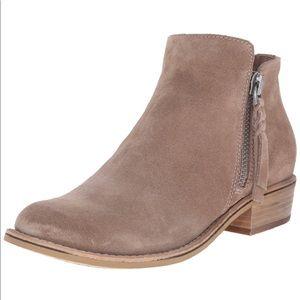 Dolce Vita Sutton Taupe Boot
